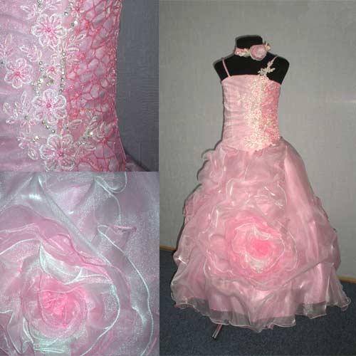 Святкова дитяча сукня